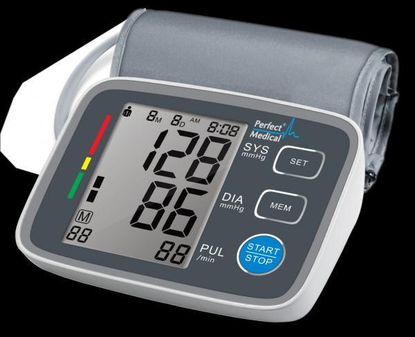 Tensiometru de brat cu adaptor inclus PM02
