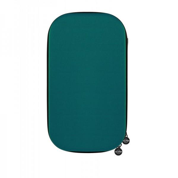 Borseta stetoscop (Etui stetoscop)- Classic Verde Turcoaz