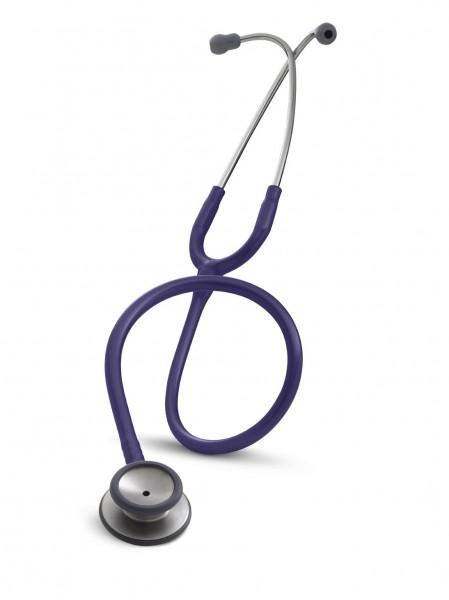 Stetoscop 3M Littmann Classic II SE Pruna 2209 + Gravat gratuit+ 2 Cd-uri educationale