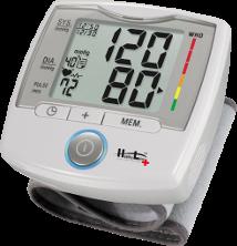 Tensiometru digital de incheietura Healthy Line SHL-158LA