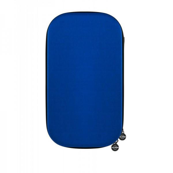 Borseta stetoscop (Etui stetoscop)- Classic Albastru