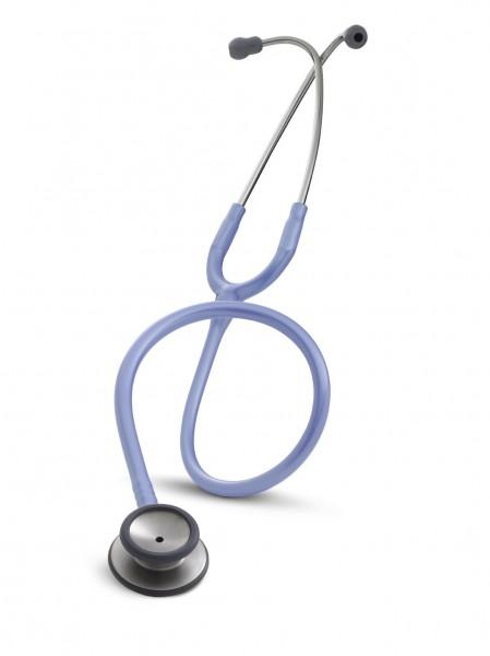 Stetoscop 3M Littmann Classic II SE Azur 2813 Editie Limitata + 2 Cd-uri educationale
