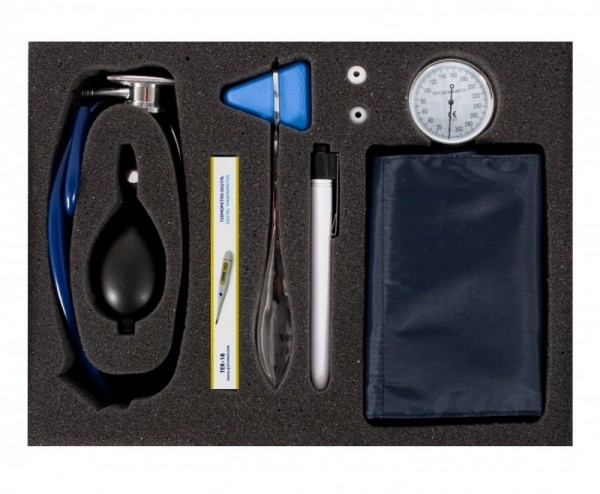 Kit diagnostic complet Doctorland