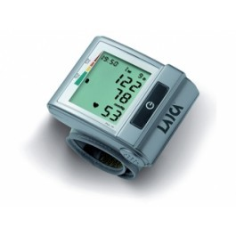 Tensiometru electronic de incheietura Laica BM1001